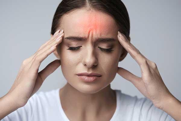 headaches migraines Palm Harbor, FL