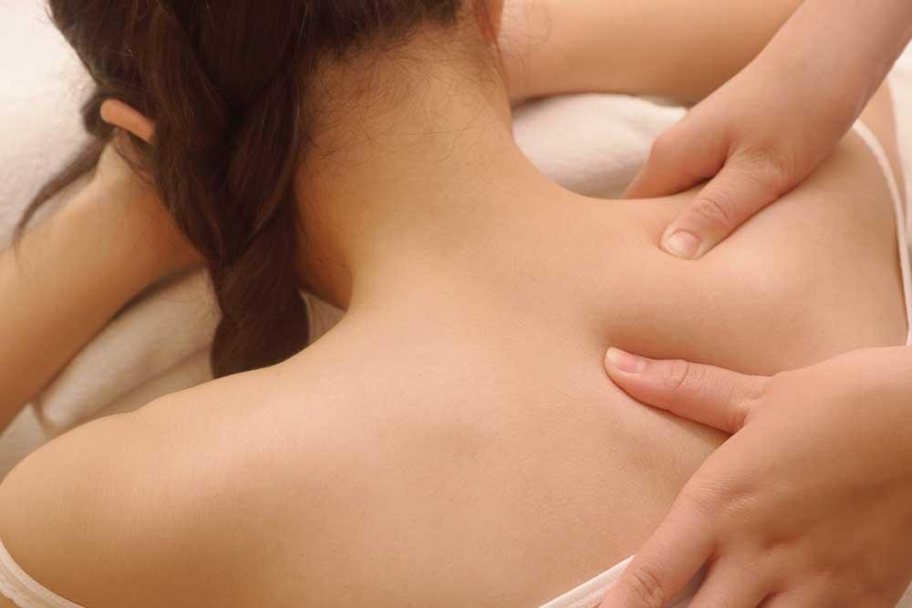 Massage Therapy Palm Harbor, FL